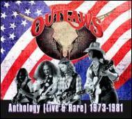 Anthology: Live & Rare 1975-1981