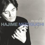 Origin Of Hajime Mizoguchi