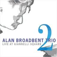 Live At Giannelli Square Vol.2