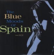 Blue Moods Of Spain (2枚組アナログレコード)
