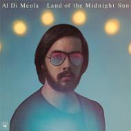 Land Of The Midnight Sun (180グラム重量盤レコード)
