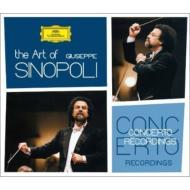 ジュゼッペ・シノーポリの芸術2〜協奏曲録音集(8CD限定盤)