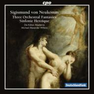 英雄交響曲、『失楽園』による劇的幻想曲、他 ウィレンズ&ケルン・アカデミー