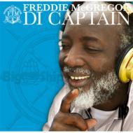 Di Captain: フレディ・ディ・キャプテン