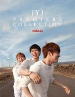 JYJ PREMIERE COLLECTION -mahalo-