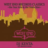 West End Records Classics -the Sun Sets & The Stars Rise-
