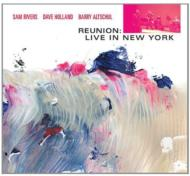 Reunion: Live In New York (2CD)