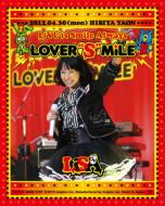 "LiVE is Smile Always〜LOVER""S""MiLE〜in日比谷野外大音楽堂 (Blu-ray)"