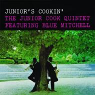 Junior's Cookin' (180グラム重量盤)