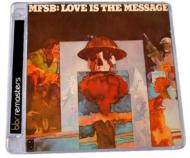 Love Is The Message (Expanded Edition)