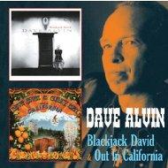 Blackjack David / Out In California