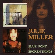 Blue Pony / Broken Things