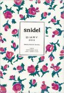 Book/Snidel手帳 2013