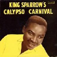 King Sparrow's Calypso Carnival (140g)