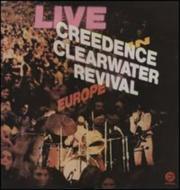 Live In Europe (2LP)(180グラム重量盤)