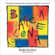 Barcelona (New Orchestrated Album)