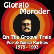 On The Groove Train -Pop & Dance Rarities 1975-1993