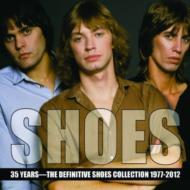 35 Years: Definitive Shoes Collection 1977-2012