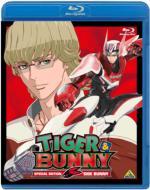 HMV&BOOKS onlineTIGER & BUNNY/Tiger & Bunny Special Edition Side Bunny