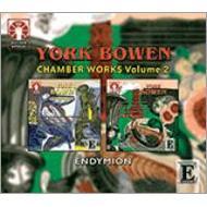 Chamber Music Box Set Vol.2: Endymion Ensemble