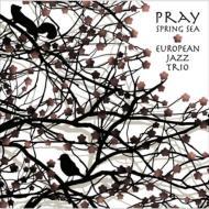 祈り 〜春の海