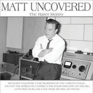 Matt Uncovered -The Rarer Monro