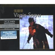 Virgin Snow (K2hd)