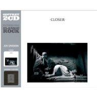 Closer / Unknown Pleasures