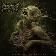 Atrophied In Anguish