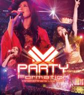 茅原実里/Minori Chihara Live 2012 Party-formation Live Blu-ray