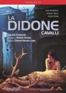 『ラ・ディドーネ』全曲 エルヴュ=レジェ演出、クリスティ&レザール・フロリサン、ボニタティブス、シュピツェル、他(2011 ステレオ)