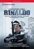 『リナルド』全曲 カーセン演出、ダントーネ&エイジ・オブ・インライトゥメント管、プリナ、フリッチュ、他(2011 ステレオ)