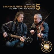 Transatlantic Sessions 5 -2