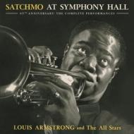 Satchmo At Symphony Hall 65th Anniversary