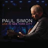 Live In New York City (2CD+DVD)