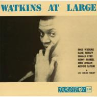 Watkins At Large (200gr)