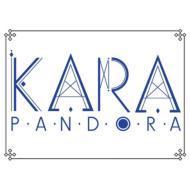 5th Mini Album: Pandora