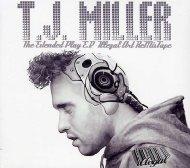 T・J・ミラー