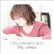 ���؎qBEST -My Letters-