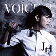 VOICE 2 【初回限定盤】(CD+DVD)