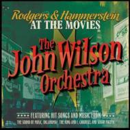 『ロジャース&ハマースタイン・アット・ザ・ム—ビーズ』 ジョン・ウィルソン・オーケストラ、ディドナート、ユーイング、他