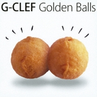 Golden☆best G-クレフ ・golden Balls