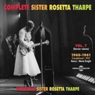 Compelete Sister Rosetta Thatpe Vol.7 1960-1961