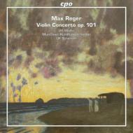 Violin Concerto, etc : Wallin(Vn)Schirmer / Munich Radio Orchestra (Hybrid)