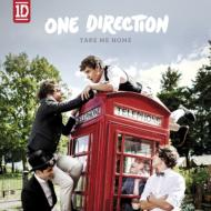 One Direction/Take Me Home