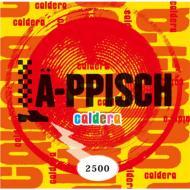 caldera (+DVD)[First Press Limited Edition]