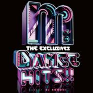 Manhattan Records The Exclusives DANCE HITS!!-mixed by DJ KOMORI