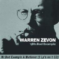 Mr Bad Example / Mutineer
