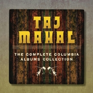 Complete Taj Mahal On Columbia Records