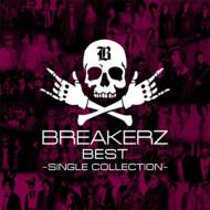BREAKERZ BEST 〜SINGLE COLLECTION〜